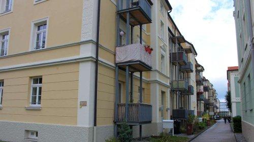 Füssener Bauausschuss diskutiert über Balkone in der Hanfwerkesiedlung