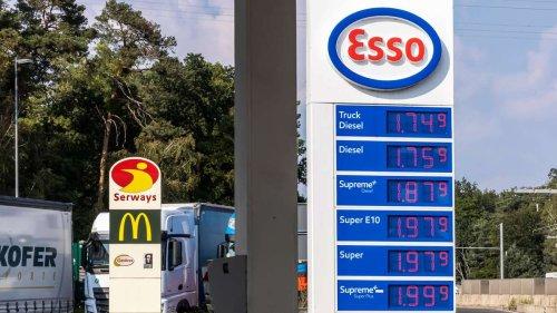 Über zwei Euro? So teuer könnten Benzin und Diesel nach der Bundestagswahl werden