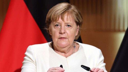Merkel plädiert für marktwirtschaftliche Lösungen wegen ansteigender Energiepreise
