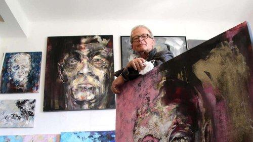 Blick hinter die Kulissen: Künstler öffnen ihre Ateliers