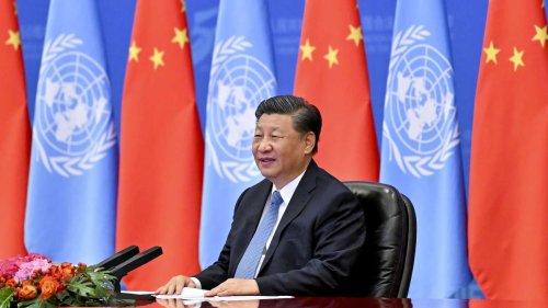 USA stellen Taiwan Mitarbeit bei den Vereinten Nationen in Aussicht – neuer Streit mit China