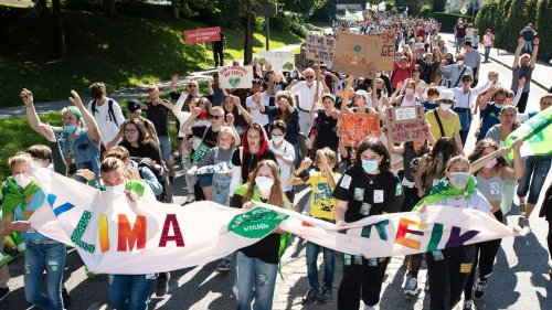 """10.000 Teilnehmer bei """"Fridays for Future"""" Demo in Berlin erwartet"""