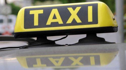 Tölzerin ruft Taxi, aber es kommt keines: Schuld ist auch hier Corona
