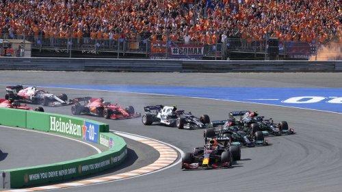 Formel 1: Eine überraschende Rückkehr bahnt sich zur nächsten Saison an