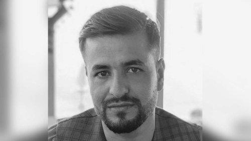 Nasir (24) musste zurück nach Afghanistan - und stirbt beim Anschlag auf den Flughafen Kabul