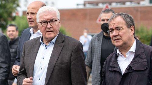 Geheim-Plan? CDU will offenbar Kanzler Scholz verhindern - und eine Grüne dafür zum Staatsoberhaupt machen