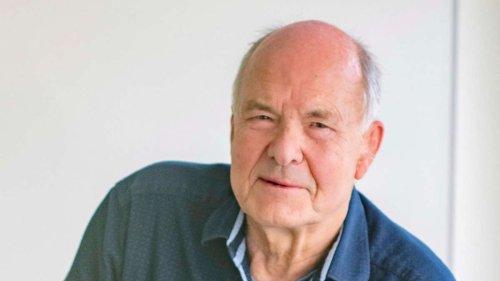 Werner Blank wird zum Ehrenvorsitzenden der Lebenshilfe Starnberg ernannt