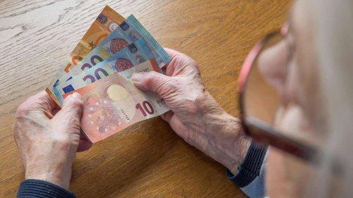 Seltsame Folge der Pandemie: Wegen Corona und Merkel-Entscheidung werden Renten jetzt wohl steigen