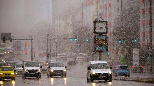 Schnee im Oktober: Prognose zeigt enormen Temperaturabsturz - München könnte unter null Grad fallen