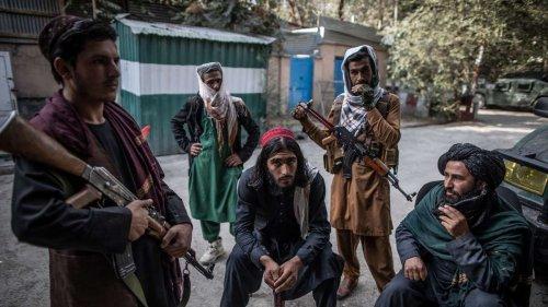 Terror in Afghanistan: Taliban-Kämpfer sollen Jugend-Nationalspielerin enthauptet haben