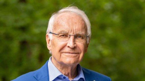 Impfdurchbruch bei CSU-Legende - Ex-Ministerpräsident Stoiber hat Corona