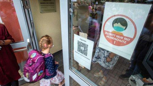 Corona-Schock in München: Rasanter Anstieg der Fälle bei Kindern - Inzidenz teils über 300