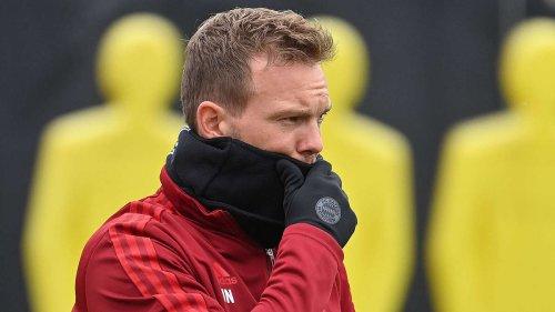 """Aufregung um Nagelsmann: Bayern-Trainer klagt vor Benfica-Spiel über """"Unwohlsein"""" - Grund nun klar"""