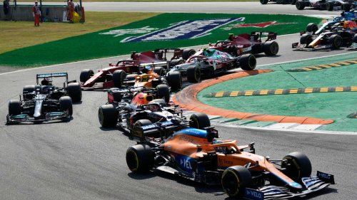 Formel 1: Überraschende Rückkehr bahnt sich an