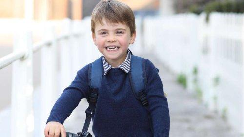 Prinz Louis: Hierbei hat der jüngste Cambridge-Spross Nachholbedarf