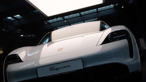 Steuerdelikt kommt Porsche teuer zu stehen