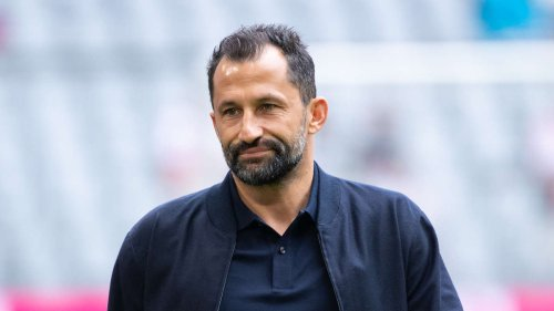 Bayern-Zoff mit dem BVB: Salihamidzic legt nochmal nach