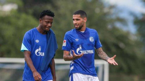 Schalke 04: Omar Mascarell teilt gegen S04 aus – harter Transfer-Vorwurf
