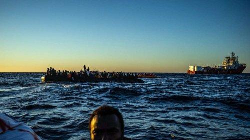 Vier ertrunkene Migrantinnen: Griechenland gibt der Türkei eine Mitschuld