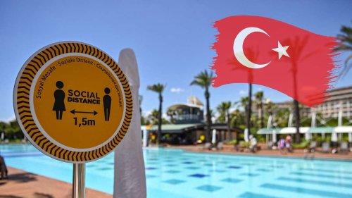 Urlaub in der Türkei trotz Corona: Inzidenz über 100 – Auswärtiges Amt warnt