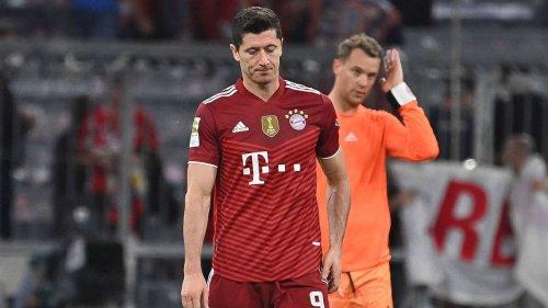 Lewandowski bleibt internen Sitzungen fern! Verlässt er 2022 den FC Bayern?