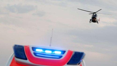 Bremsen versagen: Freisinger Radler kracht fast ungebremst in Toyota - 36-Jähriger schwer verletzt