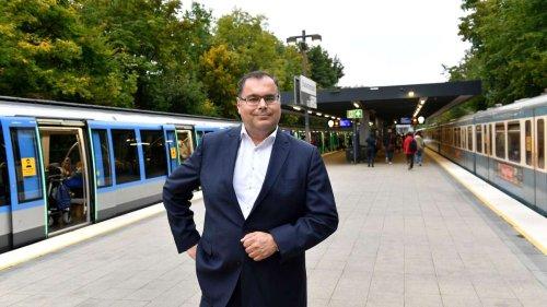 Die Zukunfts-Pläne für die Münchner U-Bahn