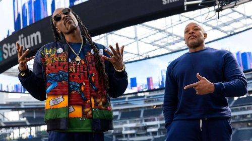Dr. Dre arbeitet an neuer Musik – Wird wohl mit nächstem GTA veröffentlicht