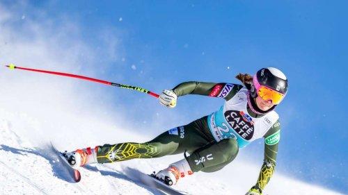 Ski-Star erlebt Horror-Crash - die Bilder sind nichts für schwache Nerven