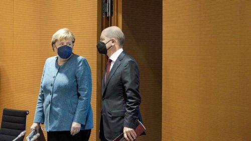 """""""Historische Sache"""": Merkel fasst ungewöhnlichen Plan für den G20-Gipfel - Kanzlerin nimmt Scholz an die Hand"""