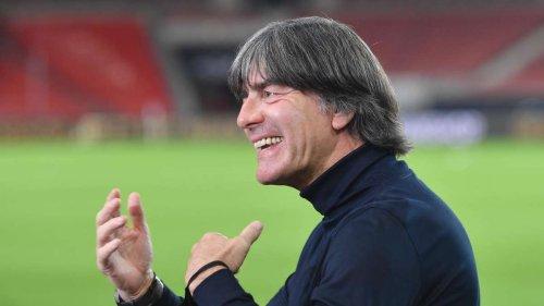 Löw-Sensation? Ex-Bundestrainer offenbar bei Topklub im Gespräch