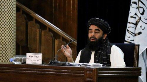 Pakistanischer Außenminister besucht Afghanistan
