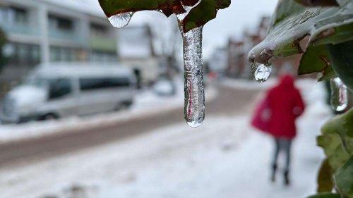 """Kommt der Mega-Winter? Experte fürchtet """"sibirische Eisluft"""" in Deutschland"""