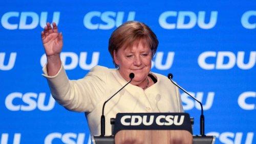 Werden die Deutschen Merkel als Kanzlerin vermissen? Umfrage liefert eindeutige Antwort