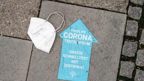 Corona in Deutschland: Inzidenz steigt stark an – RKI teilt aktuelle Fallzahlen mit