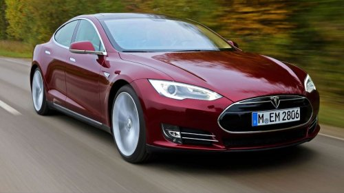 Ingenieur fährt 400.000 Kilometer im Tesla: Sein Fazit fällig eindeutig aus