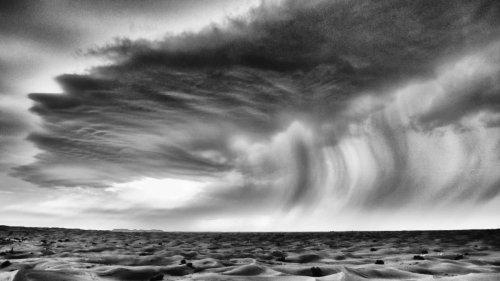 """Dubai betreibt Wetter-Manipulation: """"Wolken-Impfung"""" im Kampf gegen die Hitze"""
