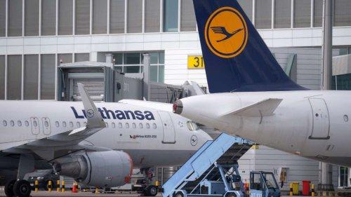 """Letzter Aufruf für Lufthansa-Flug aus München wird Internet-Hit: """"Jede Wette, das war volle Absicht"""""""