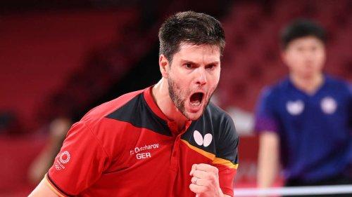 Olympia heute im Live-Ticker: Medaillen im Tennis und Tischtennis