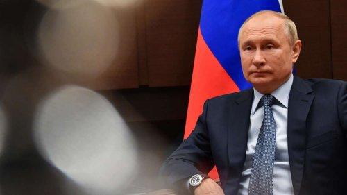 Gratulation ohne festes Wahlergebnis: Putin gratuliert Usbekistans Amtsinhaber zum Sieg