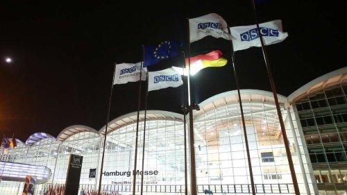 Aufhebung der OSZE-Blockade durch Separatisten