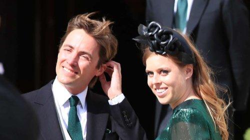 Freudige Nachricht für die Queen! Prinzessin Beatrice bringt Tochter zur Welt