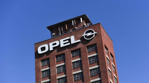 Opel: Bericht über Produktionsverlagerung nach Marokko - Mitarbeiter beunruhigt