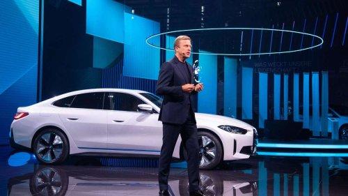 BMW zieht den Stecker: Konzern will bei E-Autos Obergrenze für Reichweite