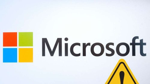 Vorsicht vor Cyber-Angriff – Microsoft warnt vor verseuchten Dokumenten