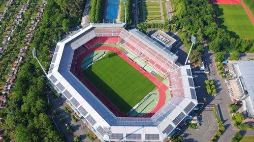 Altes Stadion nicht mehr zeitgemäß: 1. FC Nürnberg appelliert an die Stadt für einen Neubau