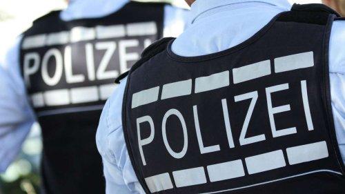 Nach Platzverweis: Mann (24) schlägt Polizisten ins Gesicht