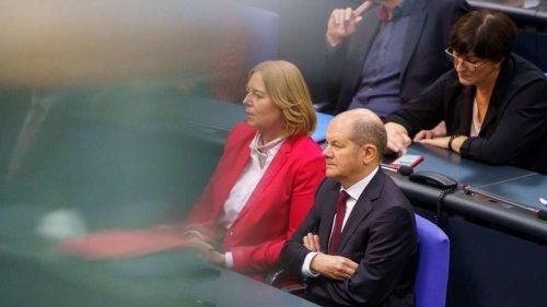 Live: AfD-Eklat in erster Bundestag-Sitzung - Wahlsiegerin steht fest
