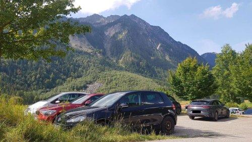 Kemptenerin startet Petition für Einheimischen-Parkticket auf Wanderparkplätzen