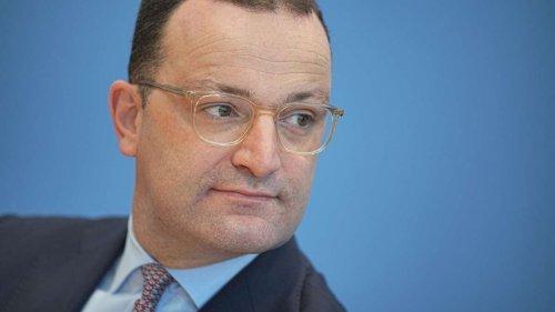Spahn erwartet nach Bildung einer Ampel-Koalition schwere Zeit für die CDU